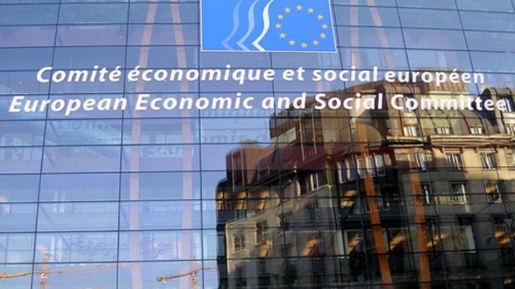comitato economico sociale europeo